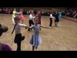 Танц-мастер Илья и Вика