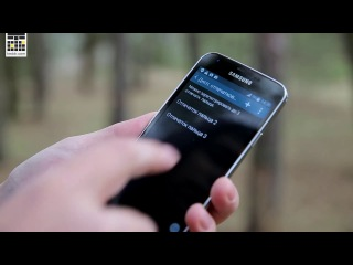 Samsung Galaxy S 5 - Обзор и технические характеристики смартфона!