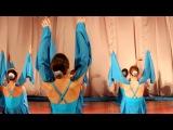 Бровари очима дітей - 10 років зразковому хореографічному колективу