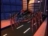 Человек-паук 1994 - Реклама настоящих игрушек - 2 (НТВ)