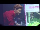 """[FANCAM] 140413 EXO Ment & Game #3 @ Greeting Party in Japan """"Hello!"""" Day3 (Show1)"""