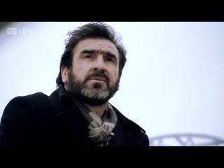 Eric Cantona  Looking for Manchester - 08 - Nov - 2010. Эрик Кантона В поисках Манчестера (без перевода) Учите ENG друзья.