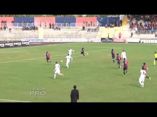 Gubbio - Lecce 1-2, 25^Giorn 1^Div GirB
