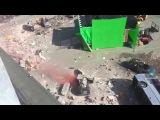 The Avengers 2    24.03.2014    съемки, №1   Джереми Реннер и Элизабет Олсен