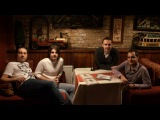 Поздравление к 8 марта от братьев Поздняковых и группы Black Rocks.