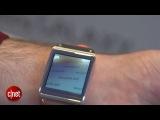 Обзор смарт-часов Samsung Galaxy Gear SM-V700