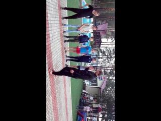 Сборы!!! (Г.Чайковский) Сценка 'Один День Тайских Боксёрах' На Закрытие СБОРАХ!!!