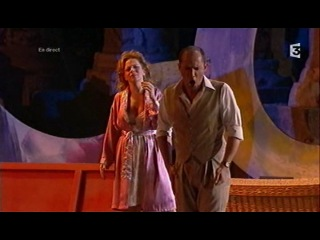 Pagliacci (Roberto Alagna, Inva Mula, Seng Hyoun Ko; Georges Prêtre, 2009)