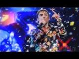 Юрий Щатунов - Глупые снежинки (концертный клип)