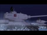 Девушка и танки - Катюша (полная версия) \ Girls und Panzer - Katyusha (full version)