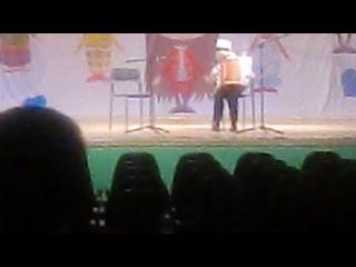 Международный конкурс Хрустальное сердце мира Казань