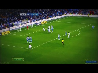 Ronaldo goal (vine) by Timur Radzhabov
