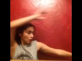 too turnt tina — how normal ppl sneeze vs how I sneeze (idk if this has been done already but if so #remake (-:) #vine