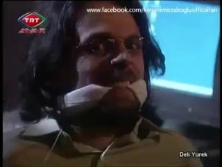 Deli Yürek Jenerik Remix 2001 Yeni Klip Facebook