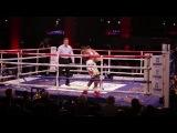 Gennady GGG Golovkin vs. Osumanu Adama, TKO, 'Fight Night', February 1st 2014, Monte Carlo