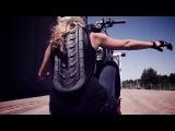 Девушка на мото   - Мотоциклы и мотоциклисты | Yamaha | Ktm | Honda | Suzuki | Ducati | Bmw | Kawasaki | Стантрайдинг | Трюки | Слет | Дрифт | Прохват | Дтп | Прикол | Мото |  Гонки | Драг |  Спортбайк | Драка | GoPro |