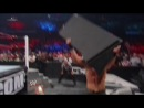 WF Extreme Rules 2012 CM Punk vs Chris Jericho Street Fight WWE Championship
