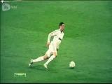 К.Роналдо упал на ровном месте