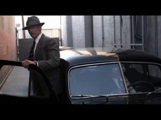 Город гангстеров   Mob City   1 Сезон 4 Серия   ColdFilm