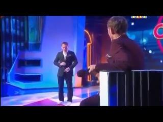 пародист Олег Есенин Порвал всех