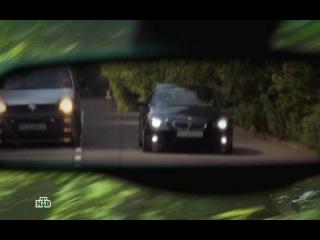 Мент в законе-8 сезон 4 серия(остросюжетный сериал),Россия 2014