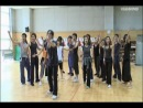Mozart! Elisabeth. Kim Junsu Musical Concert Levay with Friends backstage