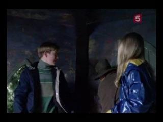 S01E03 Дом Волшебника / The Magician's House (1999) Дубляж ТК