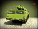 Минские колесные тягачи- МАЗ-527, МАЗ-529, МАЗ-535, МАЗ-537 и МАЗ-543