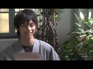 Kamen Rider Kabuto - 01,