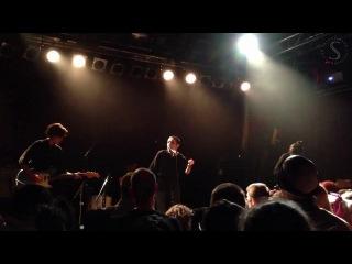 Savages - Shut Up [HD] - г.Сиэтл, Neumo's (23 сентября 2013г.) vk.com/Savagesband