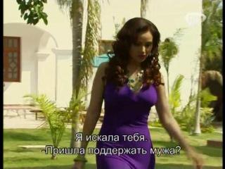 Corazon Indomable Непокорное сердце 1 серия VIVA