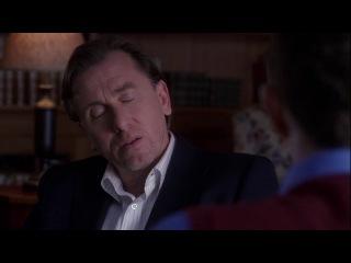 Теория Лжи (Обмани Меня) / Lie to me: Сезон 1 Серия 3 (HD)