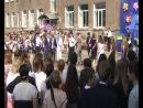 Вальс 11-А школы 45 (2014 год)