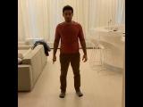 Тимати заставил отжиматься весь Instagram (Габрелянов)