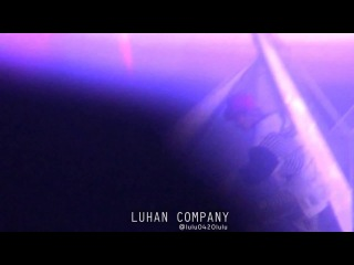 [FANCAM] 140523 EXO - Overdose (Luhan Focus) @ EXO FROM EXOPLANET #1 - THE LOST PLANET DAY 1
