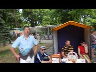 """Сегодня мы (Православный центр реабилитации """"Феникс"""") принимали участие в организации фестиваля """"Белый цветок"""" поделки, которые сделали ребята своими руками собрали 380 гр. на лечение онко-больных деток!!!"""