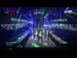 PERF | 140318 | BTS - Boy In Luv @ MTV The Show