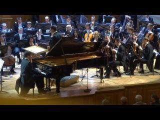 Лист Концерт № 2 для фортепиано с оркестром  Денис Мацуев  (фортепиано)  Дирижер – Александр Сладковский