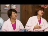 130131 Happy Together with SungGyu (Infinite) part 1 [rus sub]