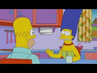 Симпсоны / Simpsons 25 сезон 21 серия | Jetvis Studio HD 720 [ vk.com/StarF1lms ]