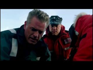Последний корабль (сериал, 1 сезон) - Русский Трейлер (2014)