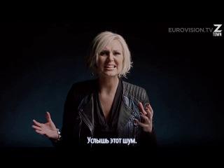 Sanna Nielsen - Undo (Перевод)
