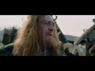 Властелин колец Две сорванные башни (перевод Гоблина) 18