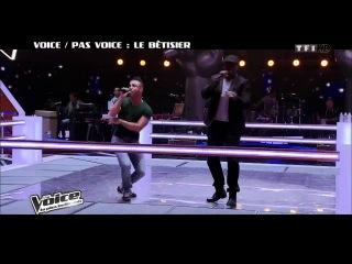 The Voice France les Coulisses SE03EP07