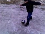 Будущие звезды футбола!