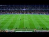 Барселона 0-1 Атлетико Гол Диего  ЛЧ 1/4 01/04/14