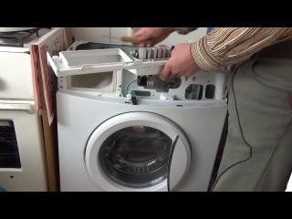 Ремонт стиральных машин своими руками samsung