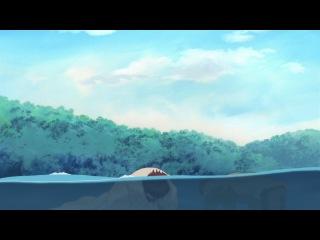 Божественные куклы / Kamisama Dolls 02 Серия [Anything Group]