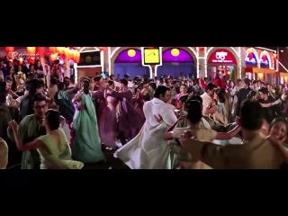 Zinda rehti hain mohabbatein - Mohabbatein (2000) HD♥
