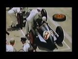 Формула 1. Пит-Стоп 1950 года и сегодня.